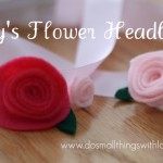 flower headback