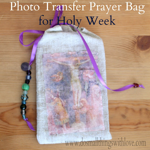 prayer bag