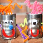 tin can monsters cg