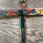 crucifix cg