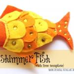 shimmer fish
