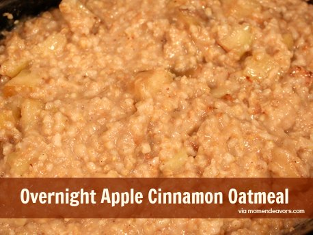 Overnight-Apple-Cinnamon-Oatmeal