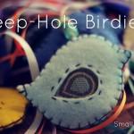 bird-peep hole