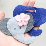 elephant brooch 2