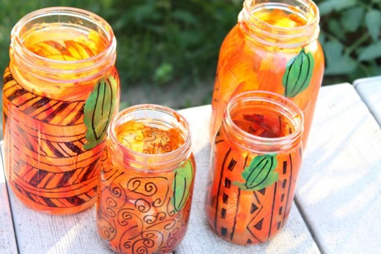 pumpkin lanturn 2