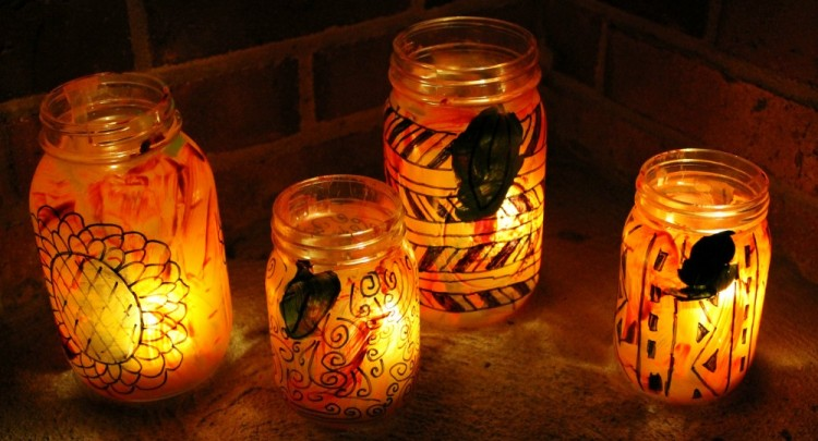 pumpkin lanturn 4