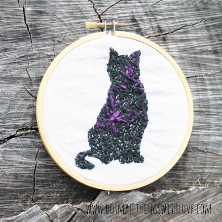scribble kitty cg
