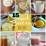 15 hot beverage recipes