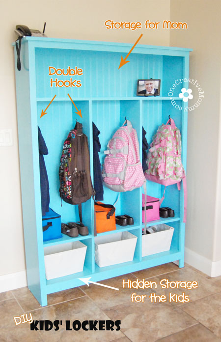 25 Creative Organization Solutions Do Small Things With