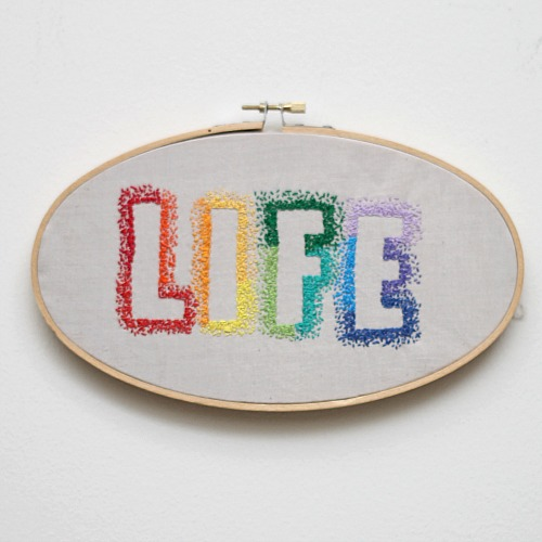 life cg 1