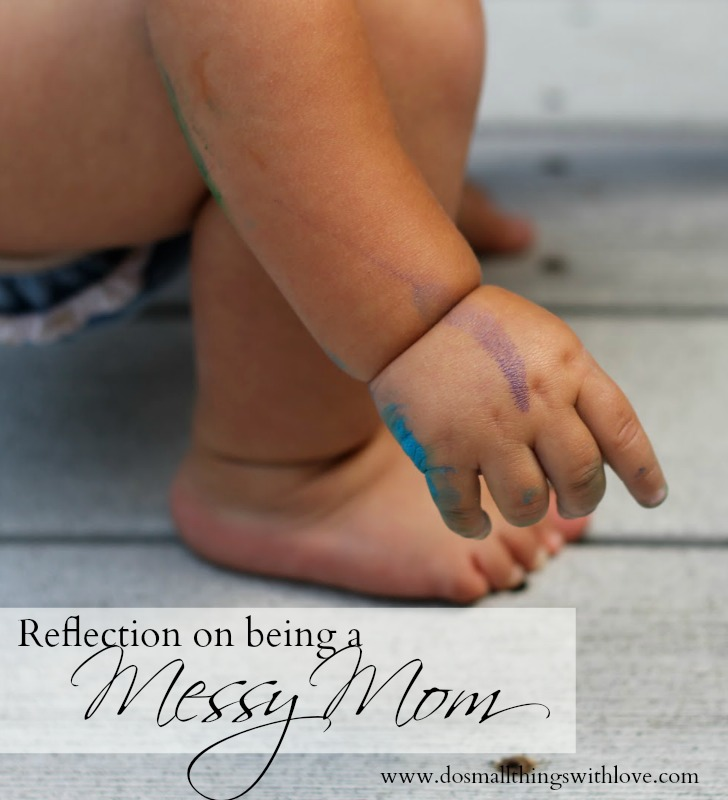 messy mom 2