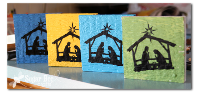33 Nativity Crafts For Christmas Do Small Things With Great Love