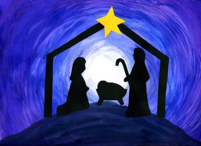 Image result for nativity picture
