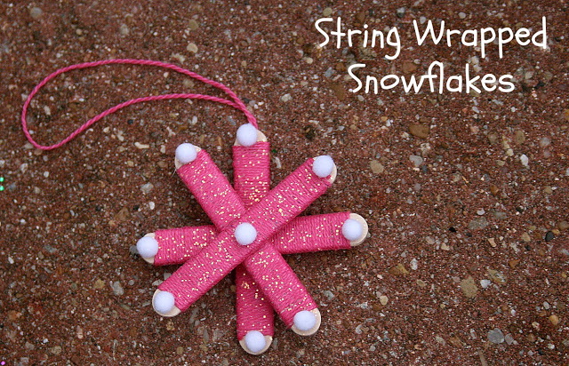 Project Snowflake 01501
