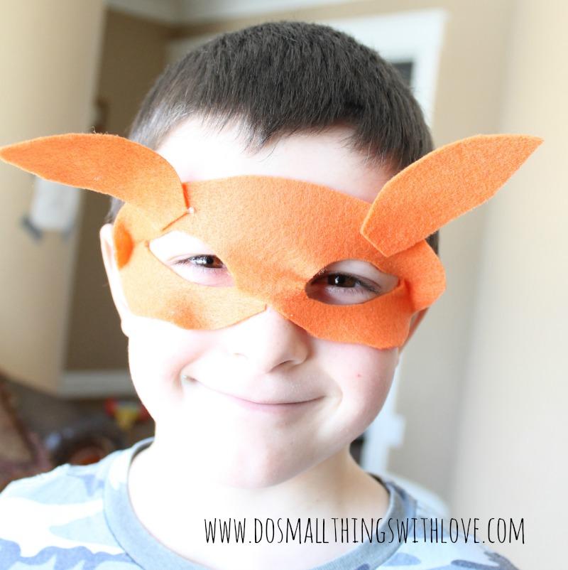 Mardi Gras Masks Simon