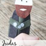 FB Judas