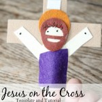 FP jesus cross