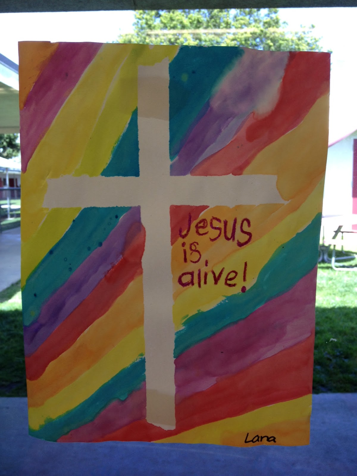 30 christian easter crafts do small things with great love photo 3 negle Gallery
