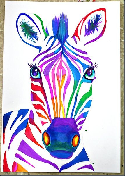 25 Creative Watercolor Projects – Do Small Things with ...