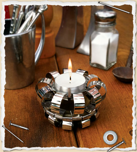 DIY-tin-can-tea-light