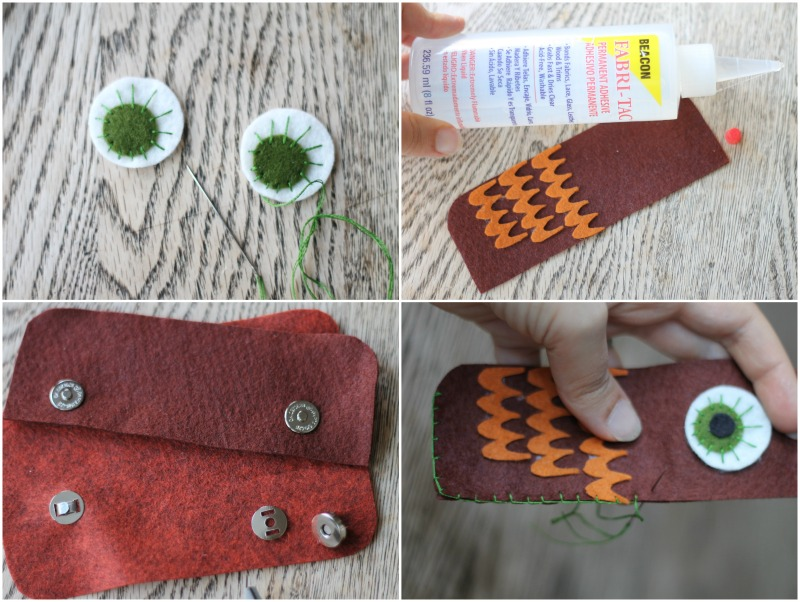 folksy owl pouch collage 1