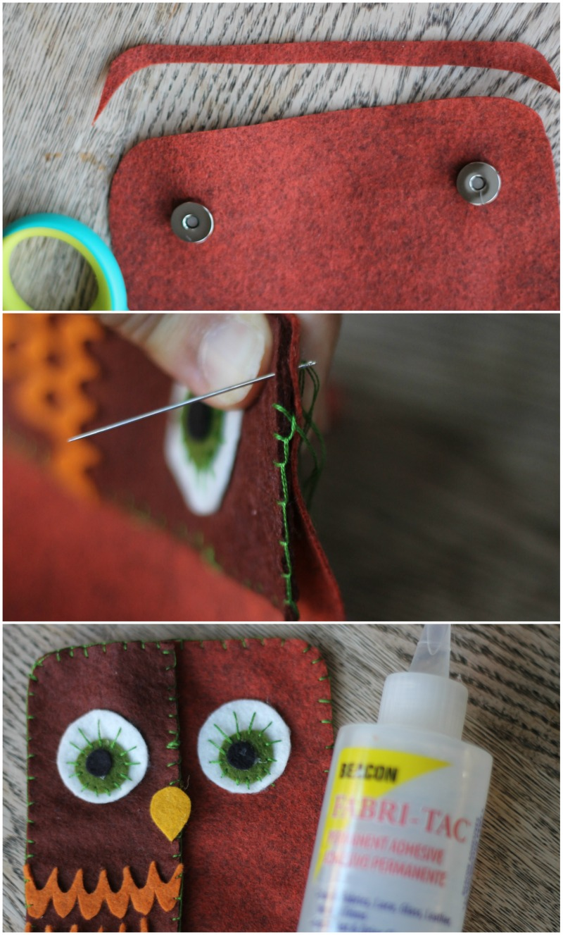 folksy owl pouch collage 2