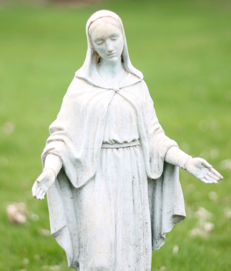 lessons to learn from our blessed mother