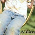 the smallness of motherhood reflection