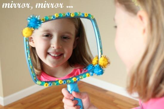 Mirror-Mirror-Snow-White-Craft