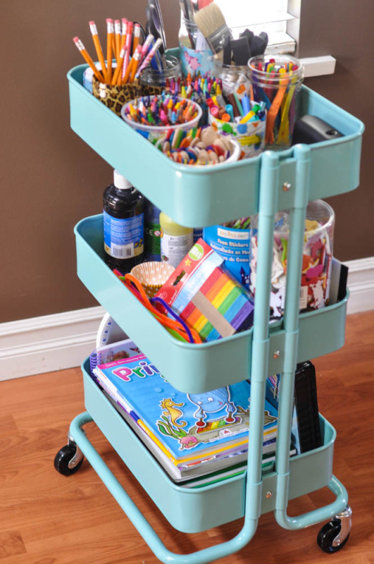 Attractive 31 Toy Organization Ideas – Do Small Things with Great Love XM67