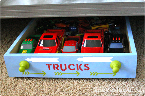 Toy+Storage+7 & 31 Toy Organization Ideas u2013 Do Small Things with Great Love