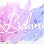 beloved watercolor tutorial