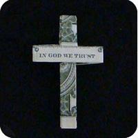 money-inscription-cross-index
