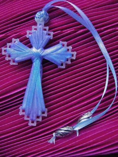 pocket cross 2