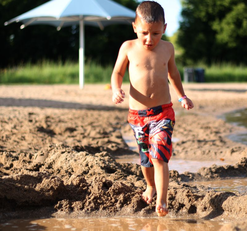 The Theology of Little Boys – Do Small Things with Great Love