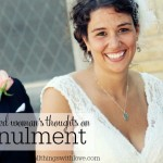 a married woman's thoughts on annulment