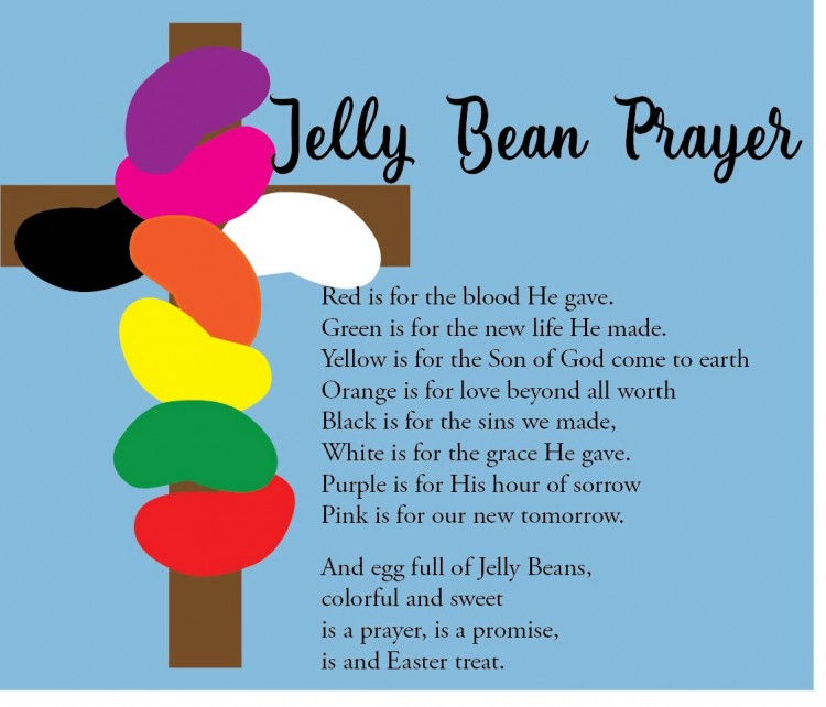 Jelly Bean Prayer single