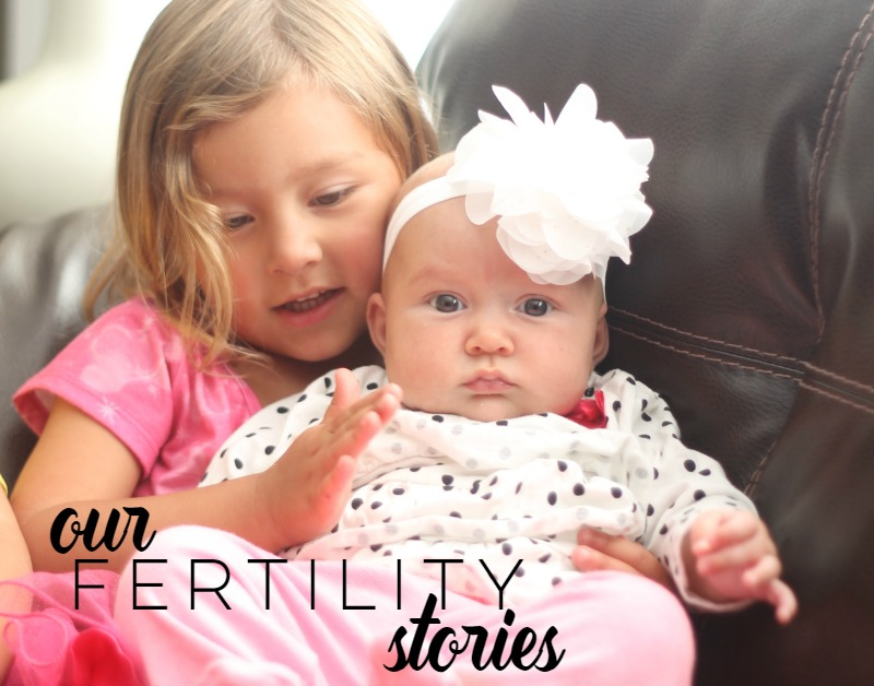 our fertility stories