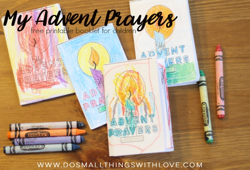 my-advent-prayers-booklet-for-children