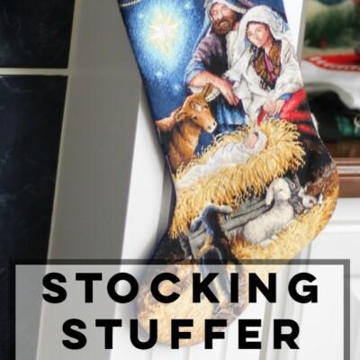 The Catholic Family's Stocking-Stuffer Guide