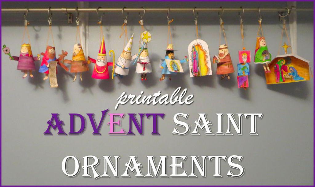 printable-advent-saint-ornaments-craft-1024x609