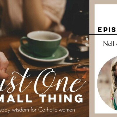 J1ST 009: The Importance of FRIENDSHIP as a Mom