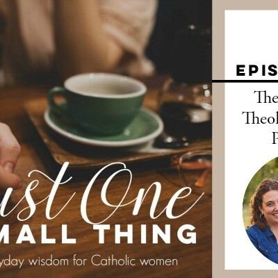 J1ST 013: The Need for Theology and Practical