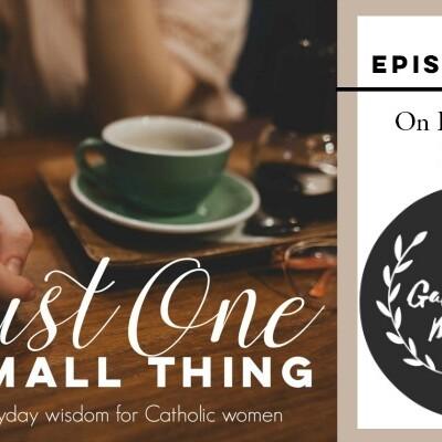 J1ST 027: Rethinking Prayer