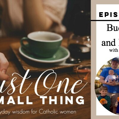 J1ST 069: The Holiness of Budgeting with Mary Harrell