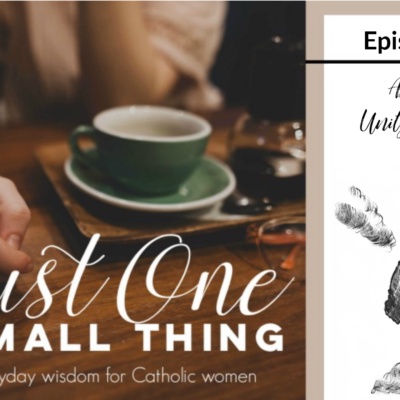J1ST 080: Union with Jesus