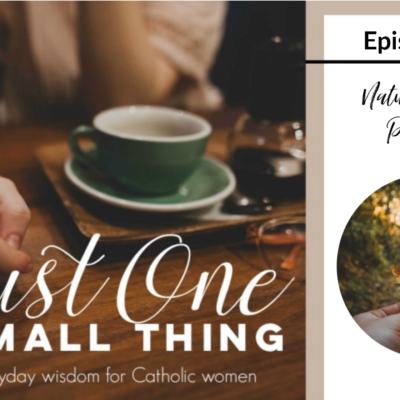 J1ST 088: Natural Family Planning