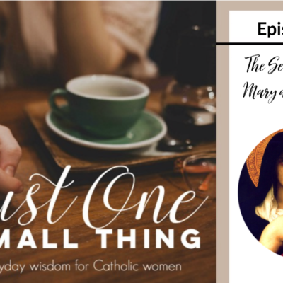 J1ST 87: The Seven Sorrows of Mary and Infertility