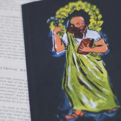 St. Paul was Catholic