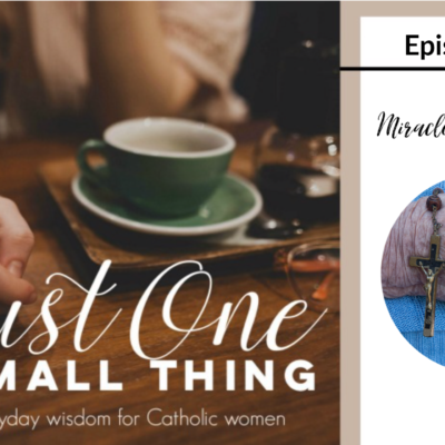 J1ST 090: Miracles of the Rosary